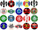 JOGOS DA 23º RODADA DO BRASILEIRÃO 2009