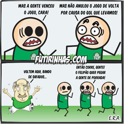 futirinhas-palmeiras-vence-mas-nao-evita-jogo-de-volta-na-copa-do-brasil-felipao-nervoso-tirinhas-de-futebol-humor-no-futebol