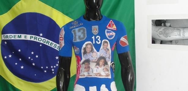 ICFUT – Botafogo inaugura a Expo Loco e o torcedor pode ganhar bolas  autografadas 1d6ec8168bcc7