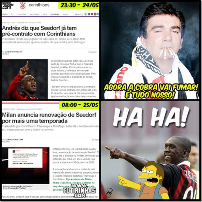 futebol-tirinhas-humor-seedorf-corinthians-milan-renovação-contrato-futirinhas-trollagem-troll