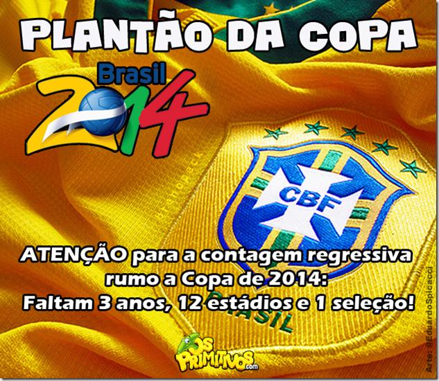 Plantão-da-Copa