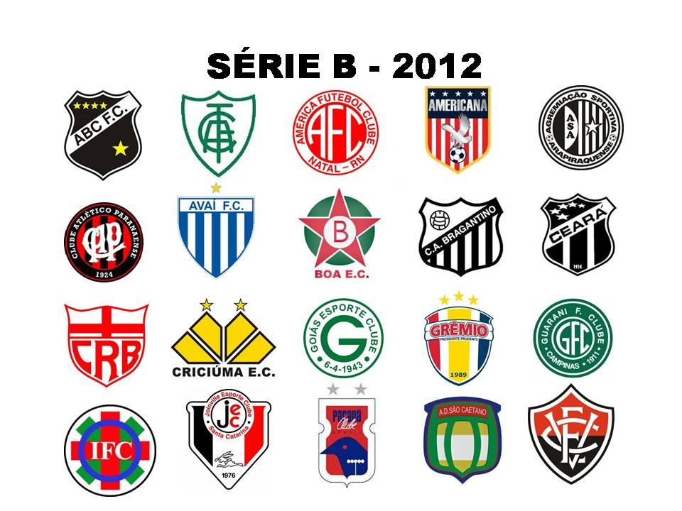 Icfut tabela da do campeonato brasileiro s rie b 2012 for B b italia logo