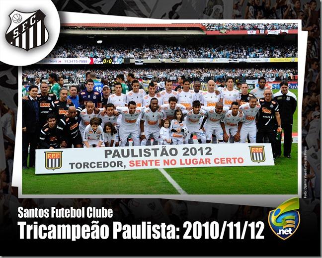 poster_santos_campeao_paulista_2012
