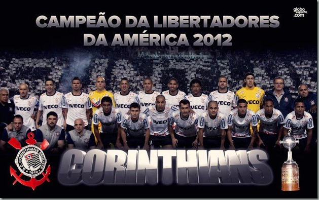 POSTER-CORINTHIANS-CAMPEAO-LIBERTADORES-2012-globo