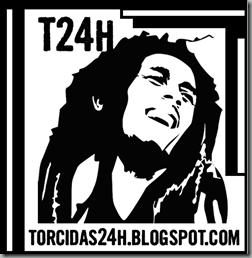 T24H - Logo oficial