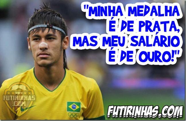 NEYMAR-melhada-prata-silver-medal-brazil-soccer-olympics-olimpiada-brasil-mexico