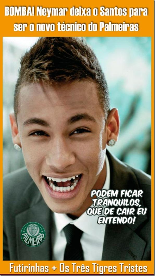 neymar-e-o-novo-tecnico-do-palmeiras