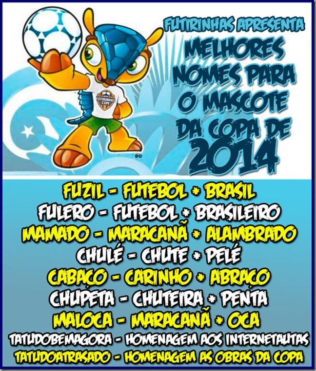 nomes-mascote-da-copa-2014