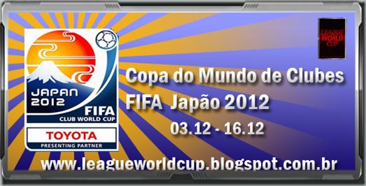 MUNDIAL DE CLUBES 2012
