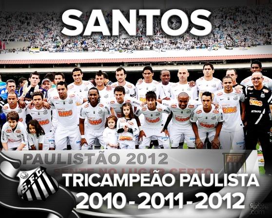 Santos Tri