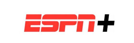 logo espn+ horz