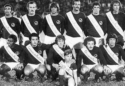 Torneio Paulistinha (Troféu Paulo Machado de Carvalho) – 1971