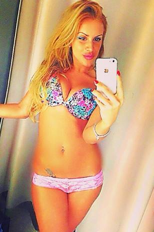 Jornal: escândalo de orgia faz Balotelli terminar namoro