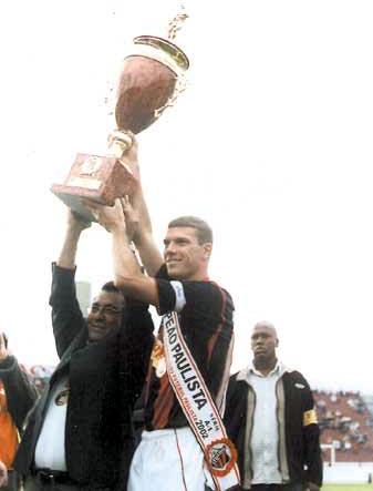 Taça do Campeonato Paulista de 2002