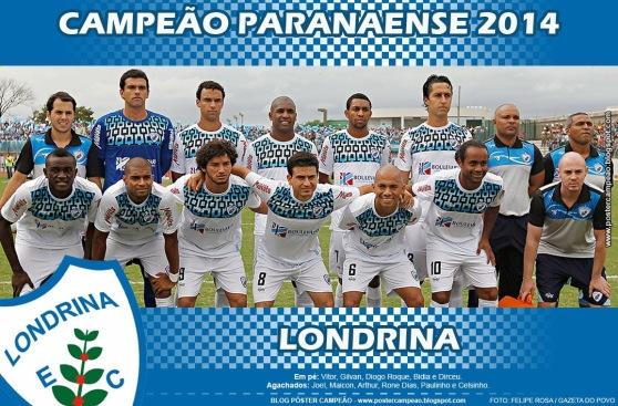 londrina_campeao_paranaense_2014