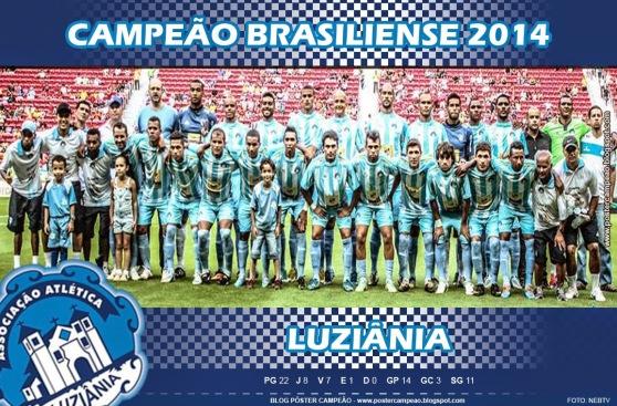 poster_luziania_campeao_brasiliense_2014
