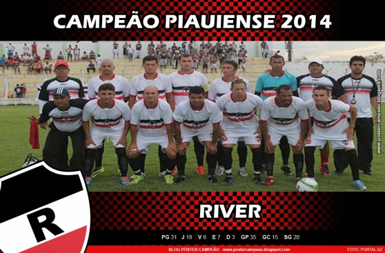 poster_river_campeao_piauiense_2014