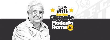 SANTOS GIGANTE