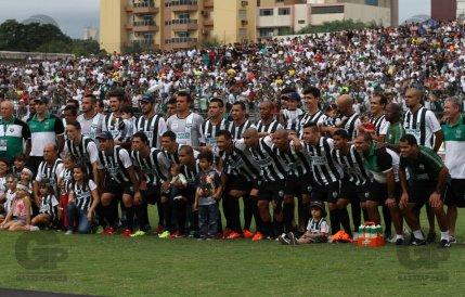 Final Paranaense - Maringá x Londrina