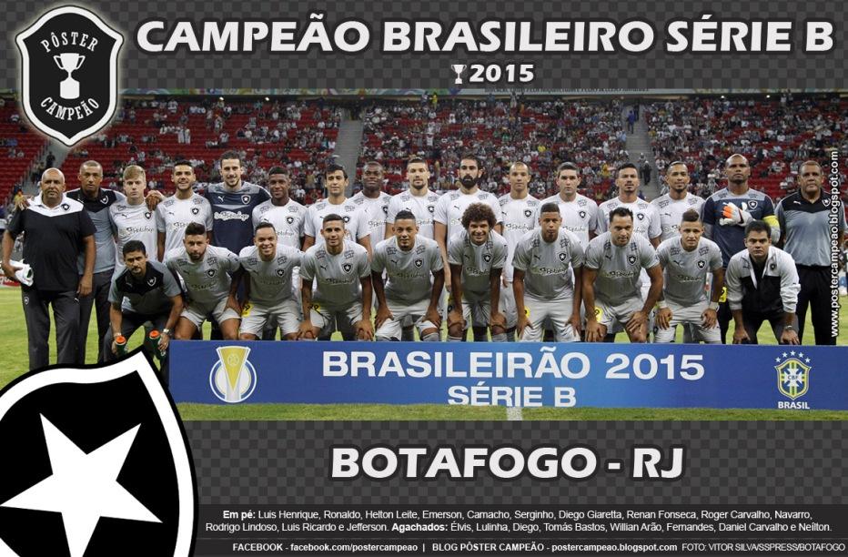 poster_botafogo_rj_campeao_brasileiro_serie_b_2015