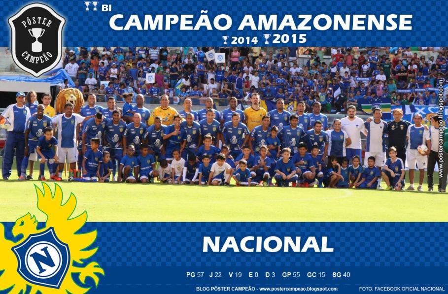 poster_nacional_bicampeao_amazonense_2015